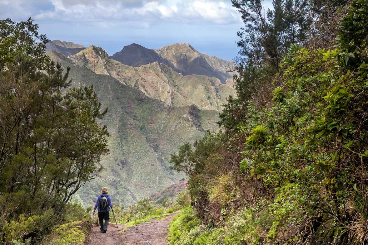 Path to Chinamada