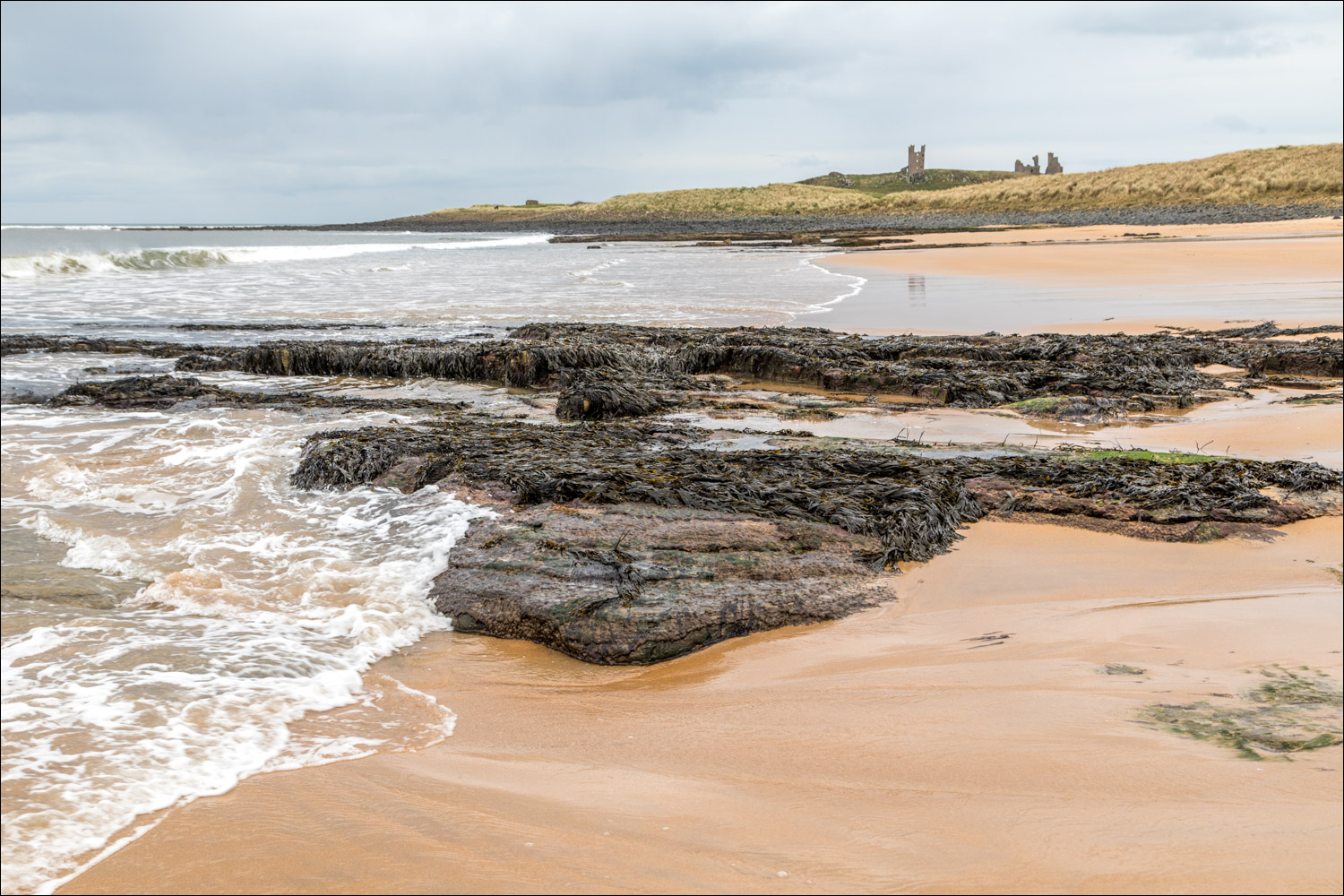Beadnell to Craster