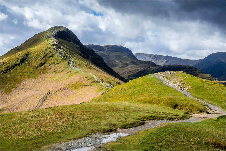 catbells andrews walks