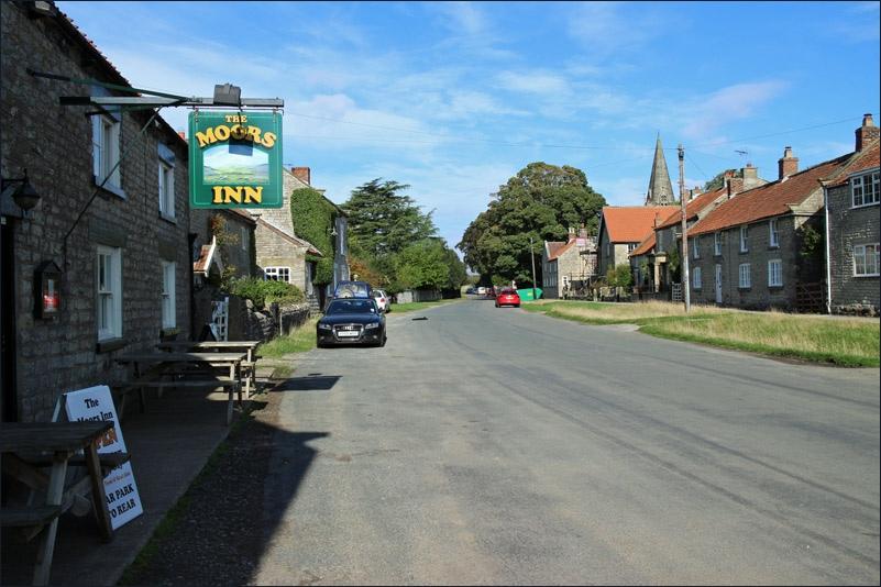 Appleton-le-Moors