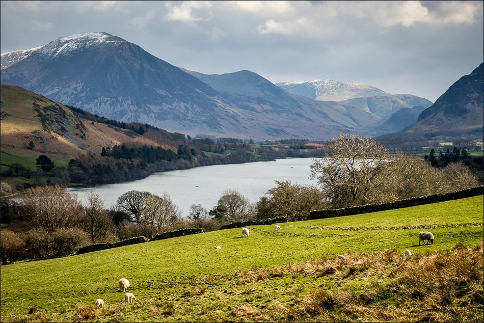Loweswater Car Park